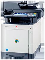 D-Color MF3503